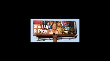 Shut Up & Play