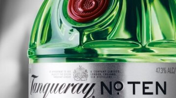 Tanqueray No. Ten 6