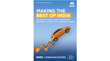Brilliant Noise Create Tata Communications' First Brand Campaign in India