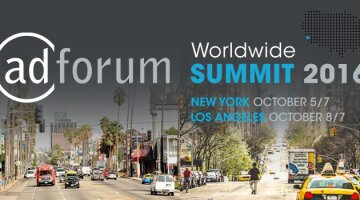 AdForum Worldwide Summit LA: How to win the convergence race