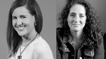 Perspectives: Women in Advertising: Suzanne Michaels, EVP of Creative Innovation and Melissa Healy, SVP, Group Creative Director at Leo Burnett
