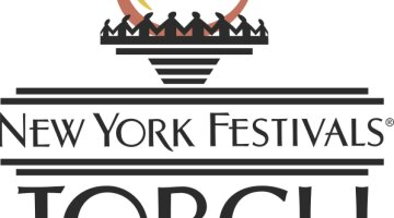 New York Festivals Torch Awards for Young Creative Talent Announces 2016's Grand-Winning Team – TEAM ARIGATOS