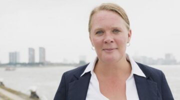 Kyra Roest joins Burst as Head of Business