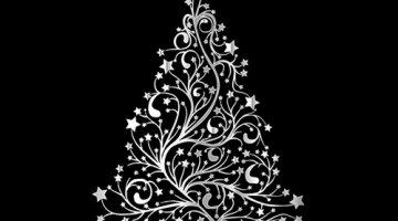 Si votre sapin de Noël n'est pas prêt, voici quelques idées