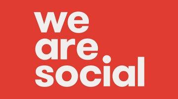 we are social vous invite à vous préparer pour les fêtes, car elle revient...
