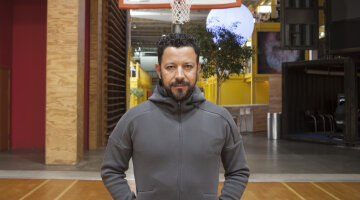 Renato Fernandez Named Chief Creative Officer of  TBWA\Chiat\Day Los Angeles