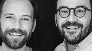 Romance : Philippe Pinel et Frédérick Lung nommés nouveau team senior