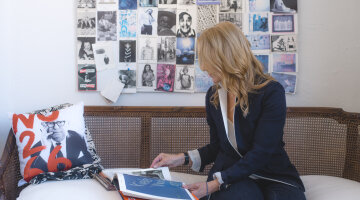 Perspectives: Women in Advertising: Mary Nittolo, CCO/President, The STUDIO