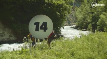 Chasing numbers in the Swiss Alps