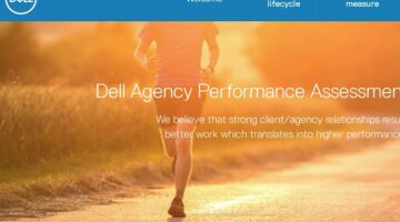 How Dell partnered with Agency Mania Solutions to build a best-in-class performance evaluation process.