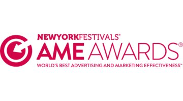 New York Festivals 2018 AME Awards for the World's Best Advertising & Marketing Effectiveness is Open for Entries