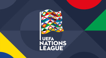 UEFA Nations League brand identity unveiled