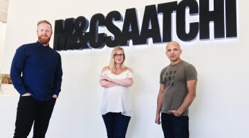 M&C Saatchi LA Promotes Long-Term Executives