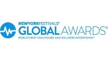 Calcium and Saatchi & Saatchi Wellness Join Forces to Sponsor the 2017 New York Festivals Young Global Awards