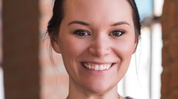 Flight School Promotes Jen Cadic To Head of Production