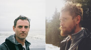 UNHEARD/OF Welcomes Directors Chris Volckmann andAaron Brown