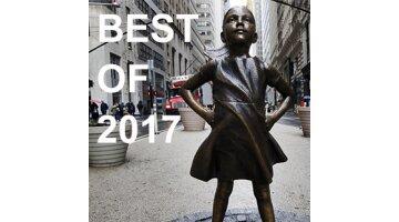 Retour sur l'année 2017 avec notre Best of pubs