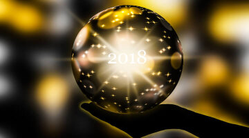 Looking Ahead To 2018: Digital Marketing Predictions