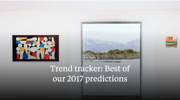 Trend tracker: Best of our 2017 predictions