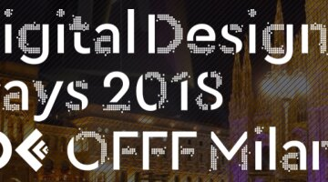 AdForum Supports Digital Design Days in Milan