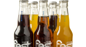 Crush Worthy Brands: Fest Cola