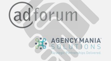 Agency Mania Solutions Joins AdForum Creative Gallery in New Partnership