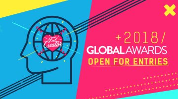 New York Festivals Global Awards® 2018 Open For Entries