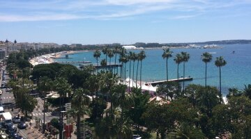 CREATIVE CITIES: CANNES