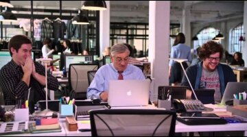 What Interns Could Learn From The Intern