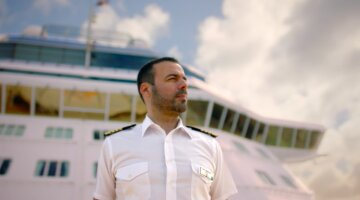 "Celebrity Cruises Unveils Powerful New Global Campaign with ""Modern Luxury Lives Here"""