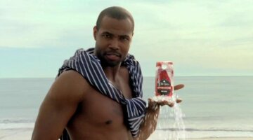 Spotlight: Old Spice Ads
