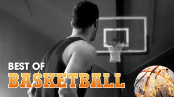Best Basketball Ads