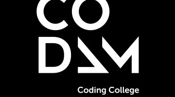 Amsterdam creative agency KRFL launch radical new Code School, Codam.