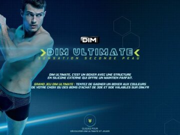 Dim Ultimate