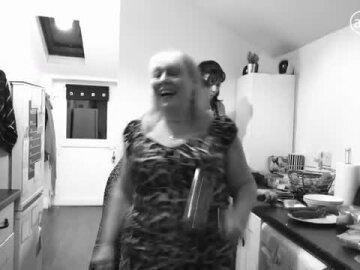 Food Dancing 2
