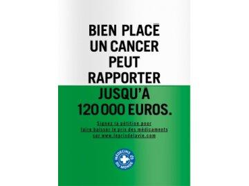 Médecins du monde - Prix des médicaments - 3