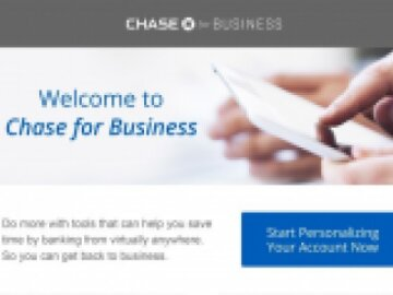Chase for Business