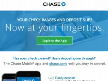 Chase Digital Acquisition