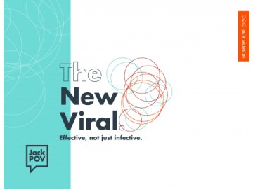 The New Viral: effective, not just infective