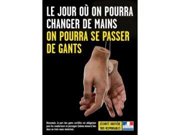Changer de mains (H)