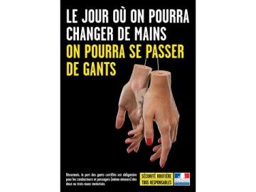 Changer de mains (F)