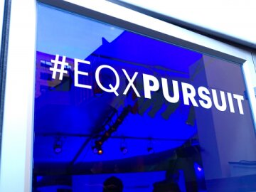 The Pursuit by Equinox (#EQXPursuit)