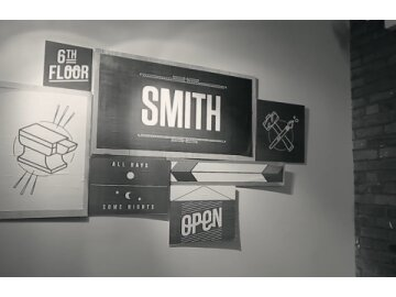 SMITH Agency Reel