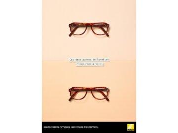 Un autre regard sur les lunettes 1