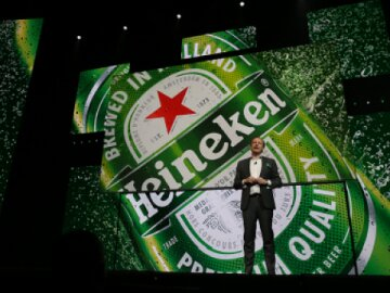 Heineken USA National Distributors Conference