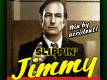 Slippin' Jimmy