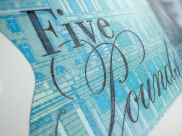 Bank of England - The New Fiver (Brand Film)