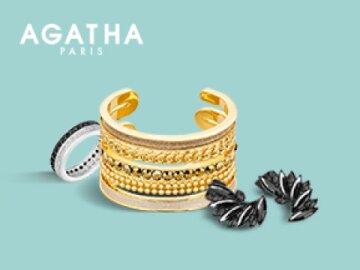 Agatha - Il était une fois