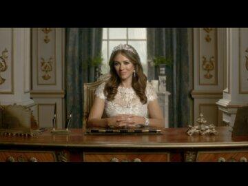 'Royal Forgiveness'