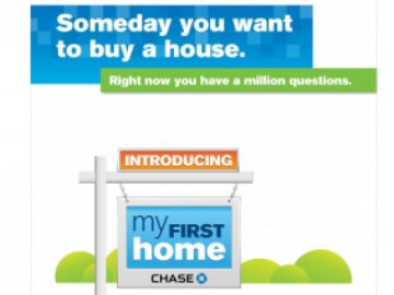 Chase Mortgage First Time Homebuyers